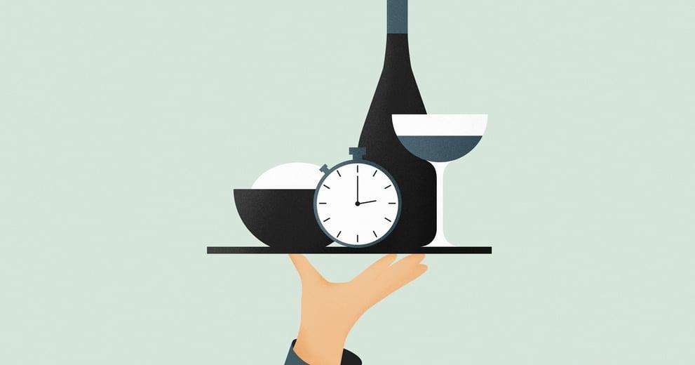 4 Ways to Shorten Wait Times at Your Restaurant