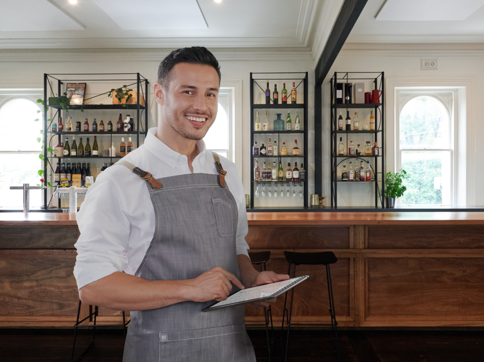 8 Free Apps to Help Your Restaurant Succeed
