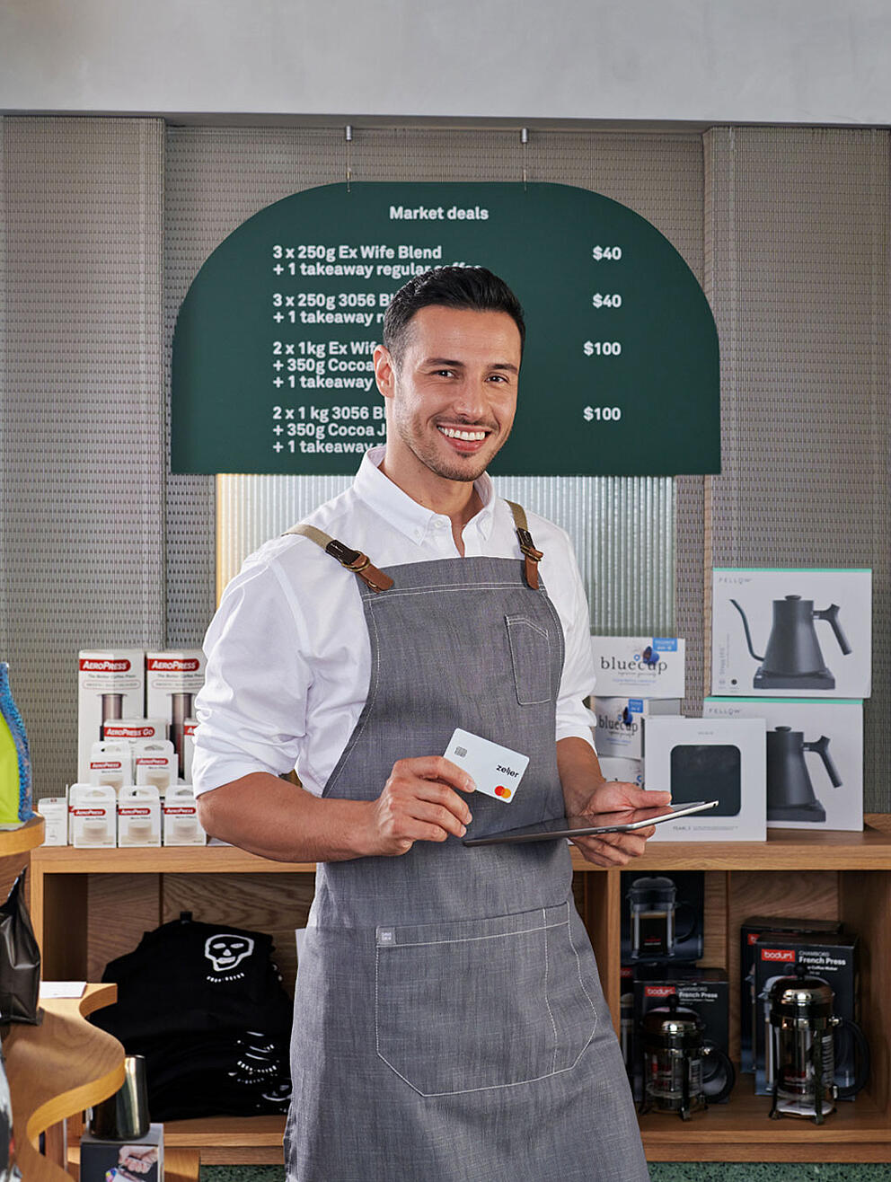 Zeller-business-account-mastercard