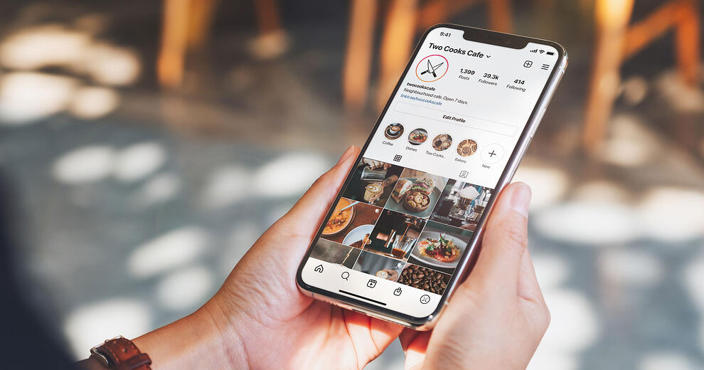 The Beginner's Guide to Instagram for Business