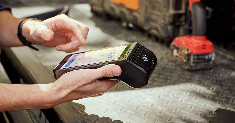 Finding the Right EFTPOS Solution For Your Business Needs