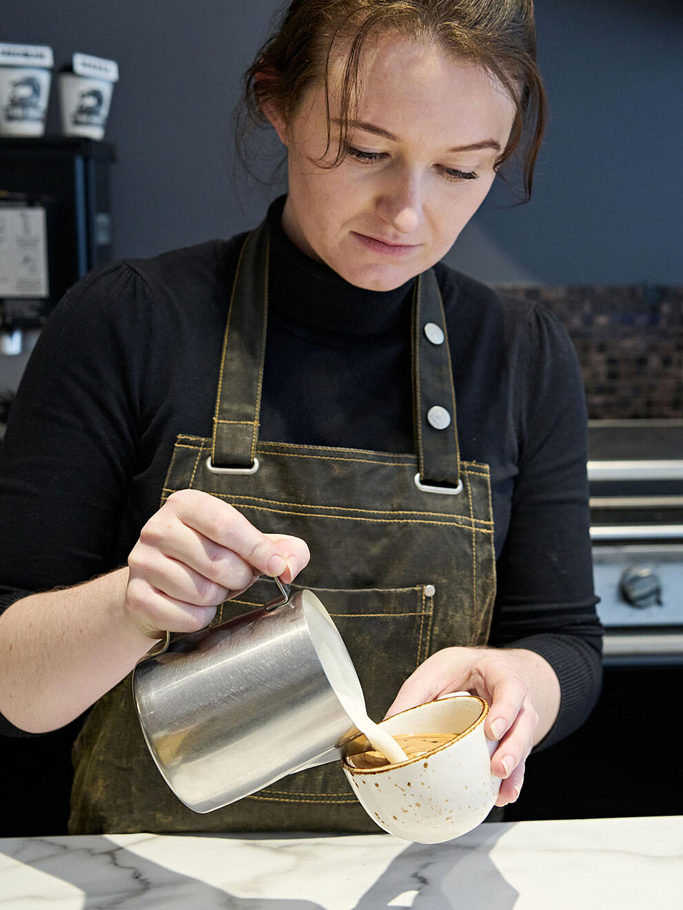 How to Open a Cafe: 5 Key Decisions