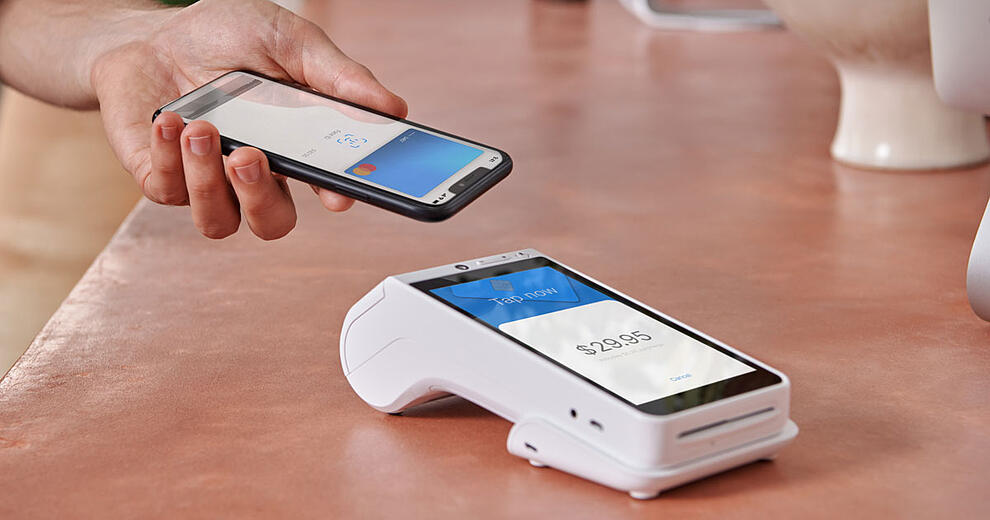 Choosing the Best Credit Card Machine for Your Business