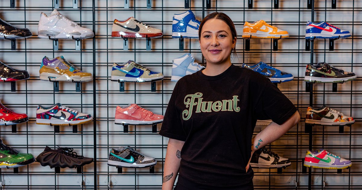 Fluent Store: from Passion Project to Profitable Business
