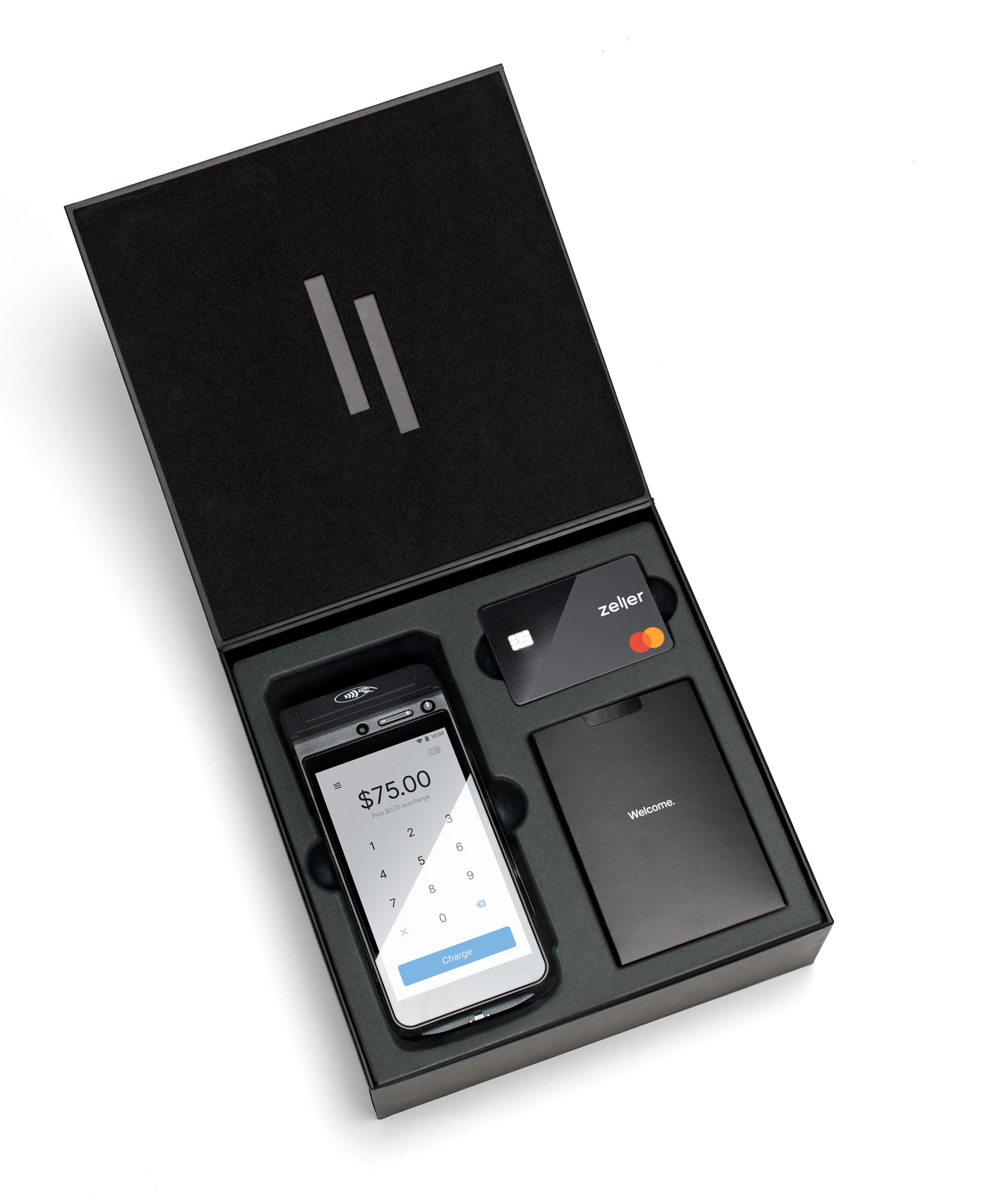 Zeller-terminal-business-account-mastercard-in-one-box